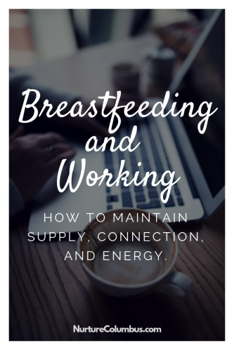 Breastfeeding and Working (2)